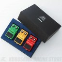 BOSS BOX-40 BOSS コンパクト・エフェクター発売40周年 初代3機種限定復刻ボックス・セット (エフェクター)