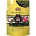 熊野油脂 ディブ 3種のオイル シャンプー詰替用(馬油・椿油・ココナッツオイル)
