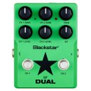Blackstar LT Pedals Series / LT-DUAL 《エフェクター/ブースター〜ディストーション》【送料無料】【ONLINE STORE】