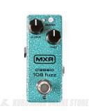 MXR M296 Classic 108 Fuzz(送料無料)(3月中旬〜4月頃入荷予定・ご予約受付中) 【ONLINE STORE】