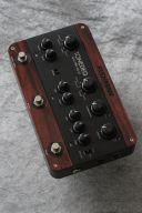 Fishman ToneDEQ Preamp EQ [PRO-DEQ-AFX] 《アコースティックギター用プリアンプ/DI/エフェクター》 【送料無料】【新品】【Dr.Sound】