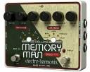 【正規輸入品】electro-harmonix 《タップテンポ・アナログディレイ》Deluxe Memory Man 550-TTエレハモ / デラックス・メモリーマン【..