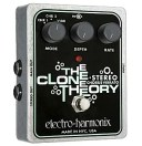 【正規輸入品】electro-harmonix 《ステレオ・コーラス/ビブラート》The Clone Theory エレハモ / クローン・セオリー【RCP】