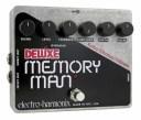 Electro Harmonix 《エレクトロ・ハーモニクス》Deluxe Memory Man 【正規品!台数限定特価!】【あす楽対応】【送料無料!】