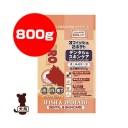 ☆Dr.PRO. 3フィッシュ2ポテト デンタル&スキンケア 800g ニチドウ ▼g ペット フード 犬 ドッグ
