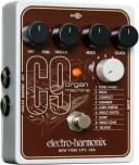 C9 Organ Machine(オルガンマシーン)【Electro-Harmonix/EHX/エレクトロ・ハーモニクス/エレハモ/C-9】【エフェクター】【ピック10枚セ..