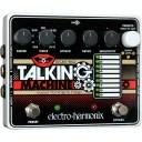 Stereo Talking Machine(ステレオトーキングマシーン) トーキング・モジュレーター【Electro-Harmonix/EHX/エレクトロ・ハーモニクス/..