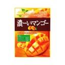 濃いキャンディ 濃ーいマンゴー 88g【3990円以上送料無料】