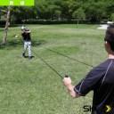 【野球 トレーニング用品 スキルズ】ZIP-N-HIT/ジップアンドヒット(009621)