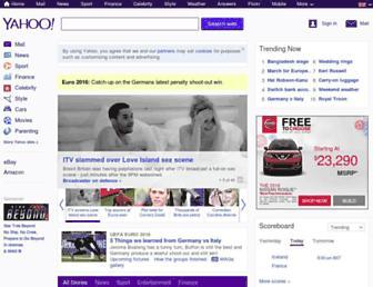 Uk.horoscopes.lifestyle.yahoo.net. Yahoo
