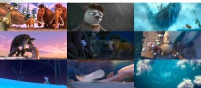 Download Ice Age 4: Continental Drift (2012) BluRay 720p 550MB Ganool