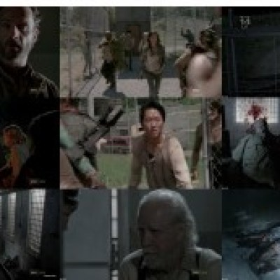 Download The Walking Dead (2012) Season 3 HDTV 720p  [Episode 5]