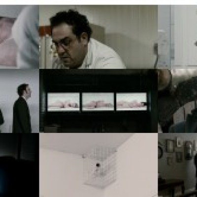 Download Antiviral (2012) BluRay 720p 750MB Ganool