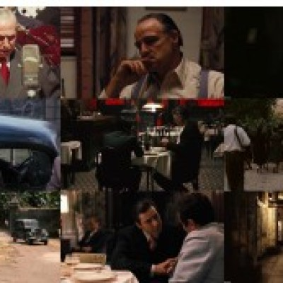 Download The Godfather (1972) BluRay 720p x264 Ganool