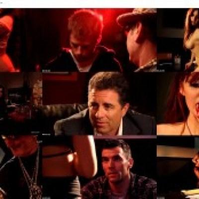 Download Snake Club Revenge of the Snake Woman (2012) DVDRip 350MB Ganool