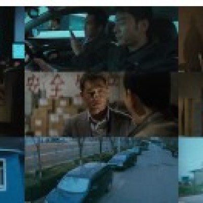 Download Drug War (2013) BluRay 720p 700MB Ganool