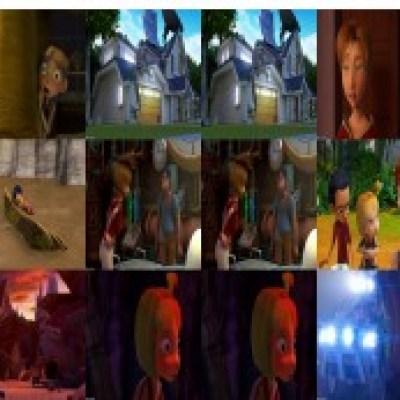 Download Dino Time (2012) 3D BluRay 720p Half SBS 600MB Ganool