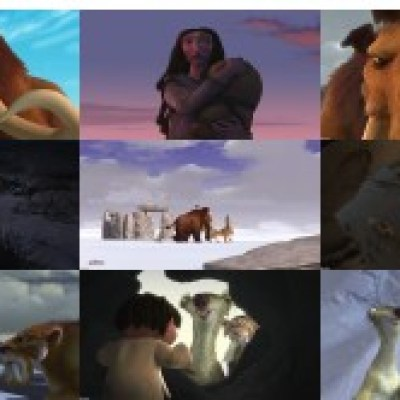 Download Ice Age (2002) BluRay 720p 550MB Ganool