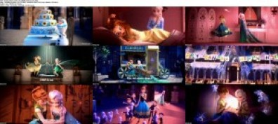 Download Subtitle indoFrozen Fever (2015) TS