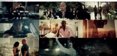 Fast and Furious 7 (2015) NEW 720p HDTS