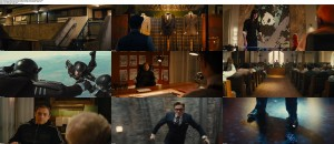Download Subtitle indo englishKingsman The Secret Service (2014) UNCUT BluRay 720p