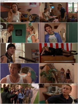 Download Subtitle indo englishNational Lampoon Presents Dorm Daze (2003) BluRay 720p