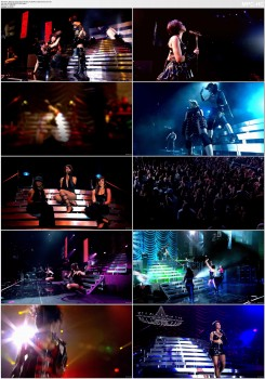 Download Subtitle indo englishRIHANNA – Good Girl Gone Bad: Live (2008) BluRay 720p