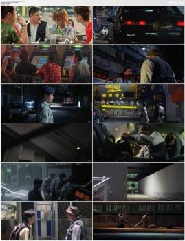 Download Subtitle indo englishPTU (2003) BluRay 720p