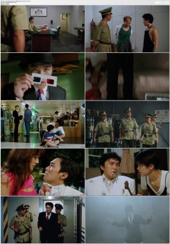 Download Subtitle indo englishFrom Beijing with Love (1994) Bluray 720p