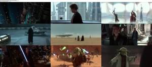 Star Wars Episode II – Attack of the Clones (2002) BluRay 720p