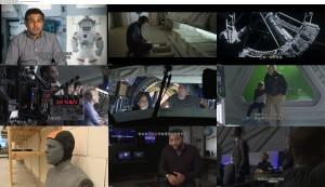 The Martian (2015) EXTRAS BluRay 720p