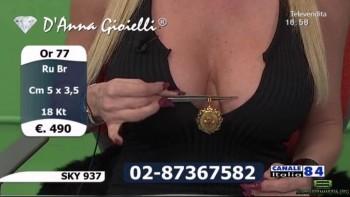 Emanuela Botto Trasmissione 23 gennaio 2016