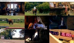 Rodeo Girl (2016) DVDRip
