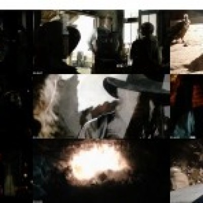 Download The Lone Ranger (2013) TS 600MB Ganool