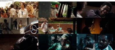 Download Subtitle indonesia englishThe Last King of Scotland (2006) BluRay 720p