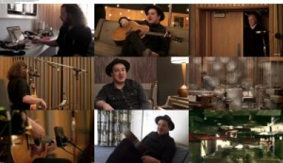 Download Subtitle indoLost Songs The Basement Tapes Continued (2014) BluRay 720p