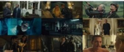 Download Subtitle indoMortdecai (2015) BluRay 1080p