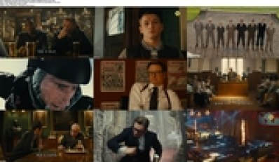 Download Subtitle indonesia englishKingsman The Secret Service (2014) HDRip