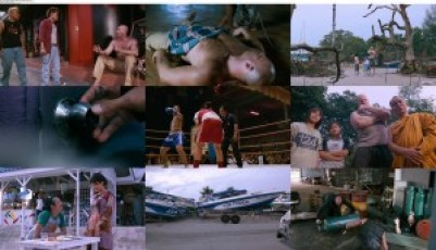Download Subtitle indoMuay Thai Giant (2008) BluRay 1080p