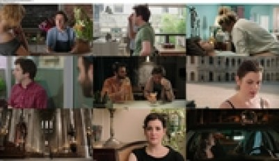 Download Subtitle indo englishWell Never Have Paris (2014) BluRay 720p