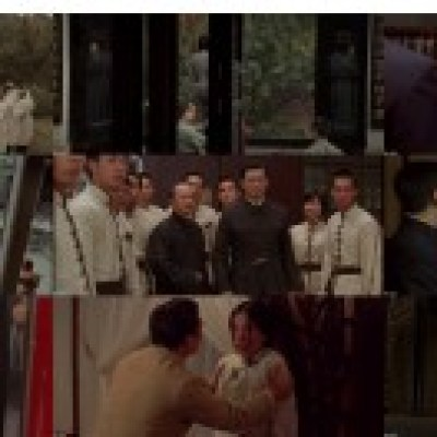 Download The Legend Is Born: Ip Man (2010) BluRay 720p 700MB Ganool