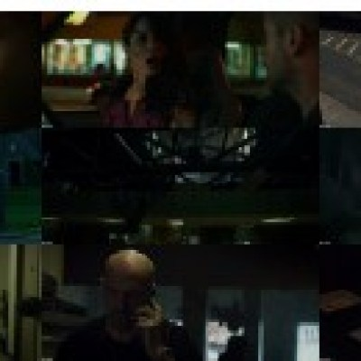 Download Dead Man Down (2013) BluRay 720p 800MB Ganool