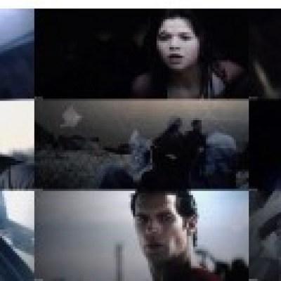 Download Man Of Steel (2013) 720p TS 900MB Ganool
