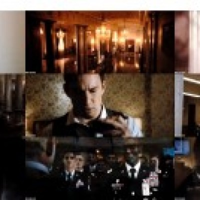 Download White House Down (2013) TS 550MB Ganool