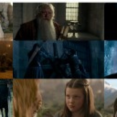 Download The Chronicles of Narnia MOVIE PACK BluRay 1080p 5.1CH x264 GAnool