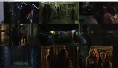 Jurassic City 2014 movie screenshot