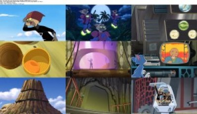 Download Subtitle indo englishTom and Jerry Spy Quest (2015) DVDRip