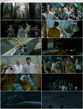 Download Subtitle indo englishWelcome To Dongmakgol (2005) BluRay 720p