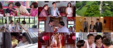 Download Subtitle indo englishThe Wonderful Wedding (2015) BluRay 1080p
