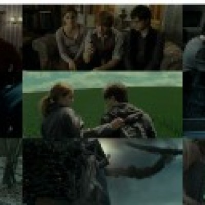 Download Harry Potter and the Deathly Hallows: Part 1 (2010) BluRay 1080p 5.1CH x264 Ganool